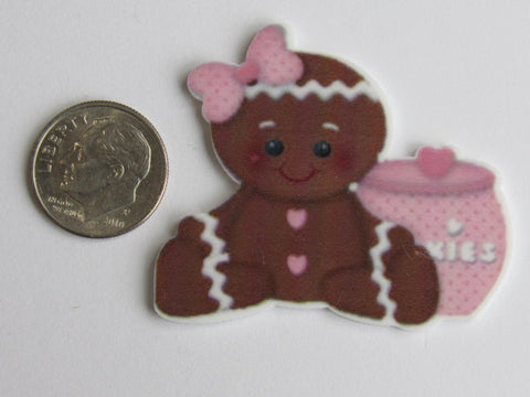 Needle Minder ~ Ginger's Cookies