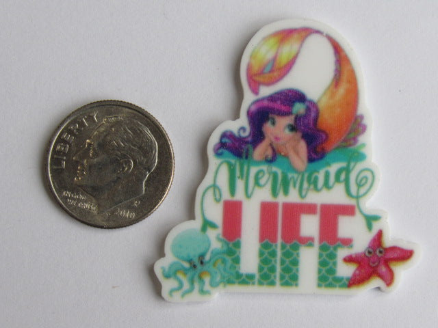 Needle Minder ~ Mermaid Life