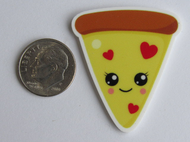 Needle Minder ~ Pizza Please!
