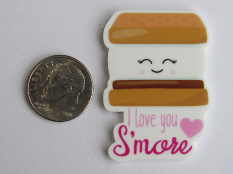 Needle Minder ~ Love you S'more