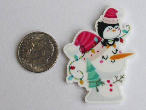 Needle Minder ~ Winter Friends