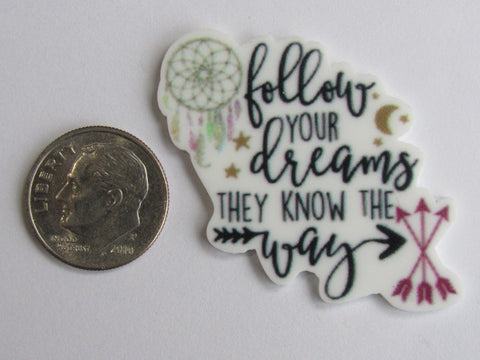 Needle Minder ~ Follow Your Dreams