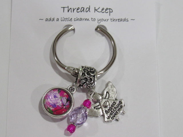 Angel Thread Keep  - **Very limited # available!