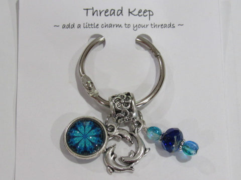 Dolphins Thread Keep  - **Very limited # available!