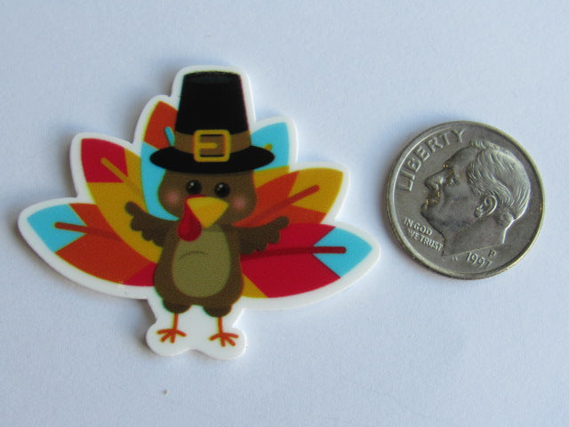 Needle Minder ~ Trevor Turkey