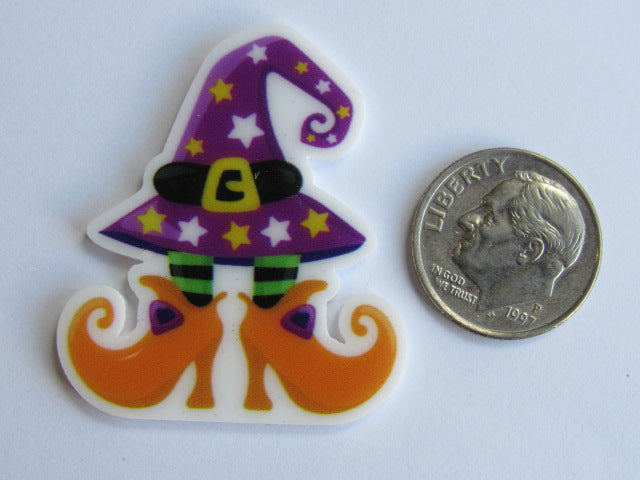 Needle Minder ~ Witch Wardrobe