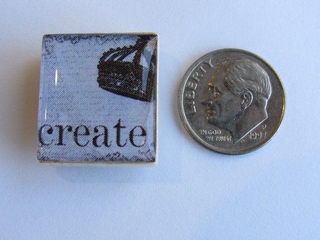 DSL Exclusive Needle Minder ~ Create #2