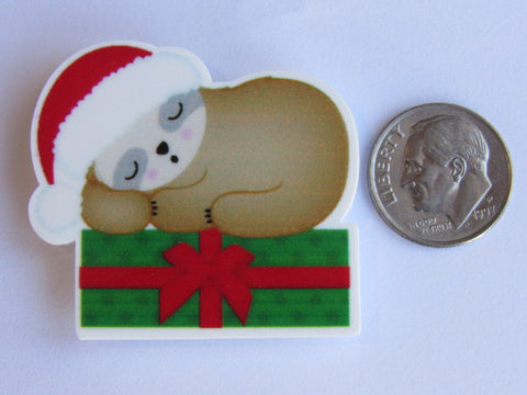 Needle Minder  ~ Sleepy Sloth Gift
