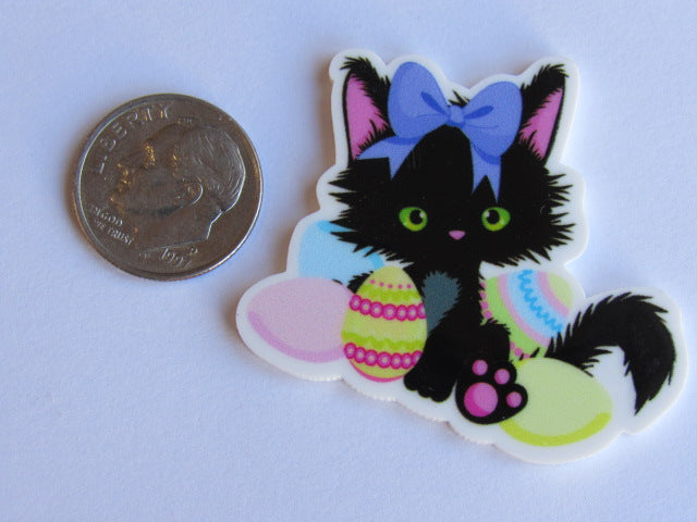 Needle Minder ~ Easter Cat