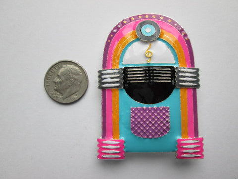 Needle Minder ~ Jukebox