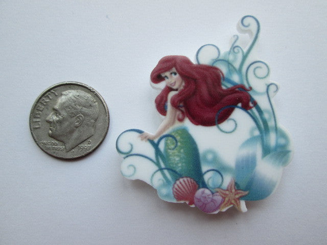 Needle Minder ~ Pretty Mermaid