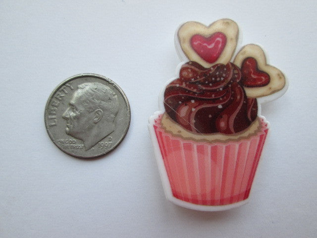 Needle Minder ~ CUTE Cupcake #1