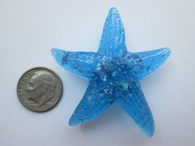 Needle Minder ~ Starfish (various colors!)