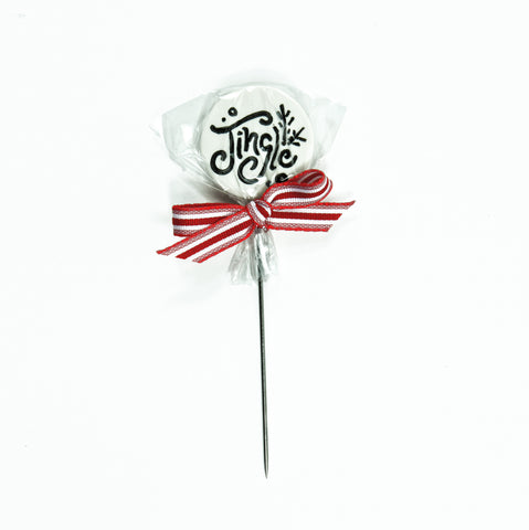 JABC ~ Jingle Lolly