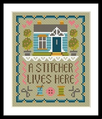 Little Dove Designs ~ Home of a Stitcher