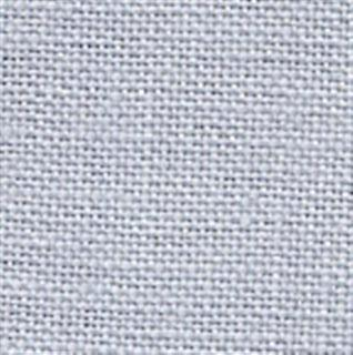 32ct Linen ~ Pearl Gray ~ Fat 1/8