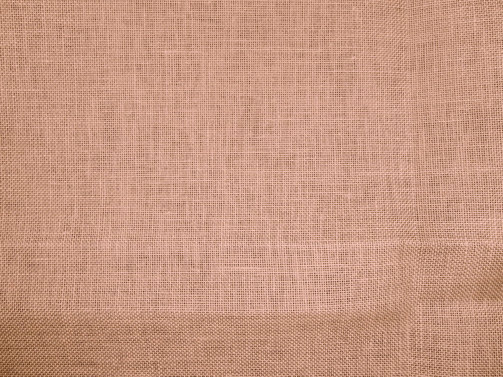 "28ct Linen ~ Amber Fat 1/4 Plus 18"" X 34"""