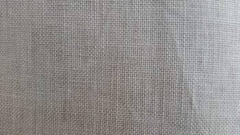 R&R Linen ~ 32ct Liberty Gathering Grey Fat 1/4