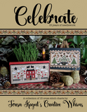 Teresa Kogut ~ Celebrate Collection - 15 Years, 15 designs!!!!