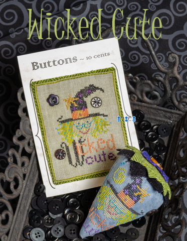 Erica Michaels Designs ~ Wicked Cute