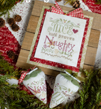 Erica Michaels Designs ~ Naughty or Nice?