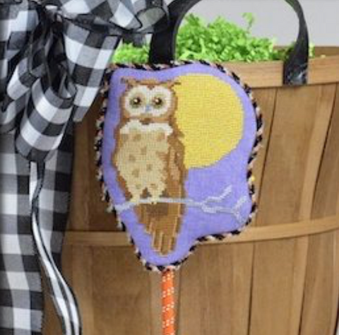 Pepperberry Designs ~ Classic Owl
