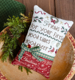 Erica Michaels Designs ~ Hearthside Christmas