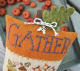 Hands On Design ~ Thyme To Gather