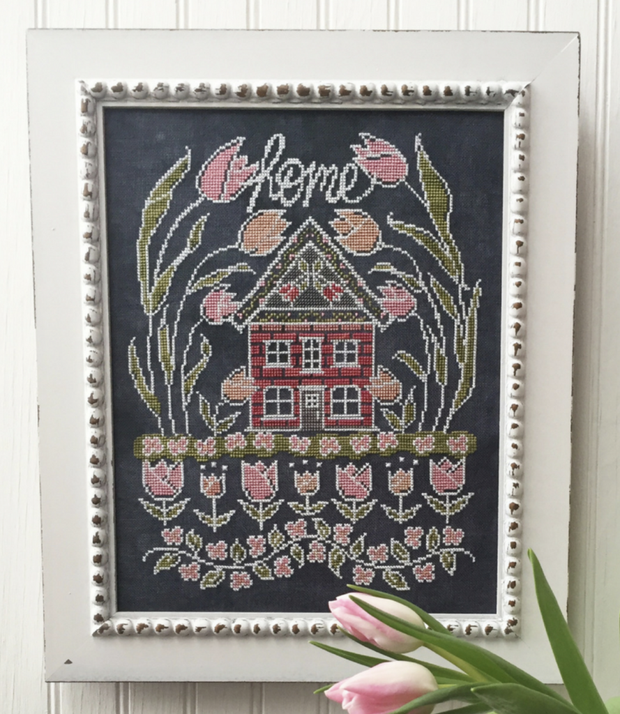 Hands On Design ~ Tulip House: CHALK FOR THE HOME