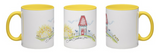Down Sunshine Lane Mug - PRE-ORDER!