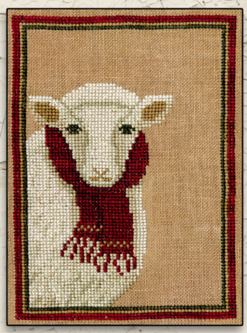 Teresa Kogut ~ For Ewe