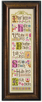 Lizzie Kate Flip-Its ~ Less=More Flip-It Set