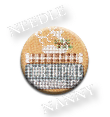 Hands On Design  ~ North Pole Trading Company Needle Nanny (Limited # In-stock!)