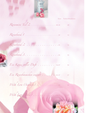 UB Design ~ Rose Melody (gorgeous 76 page book!)