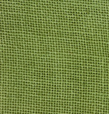 "30ct Weeks Dye Works Linen ~ Guacamole ~ Fat 1/4 Plus  17"" X 40"""
