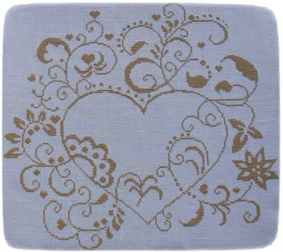 Alessandra Adelaide Needleworks ~ Sogno D Amore
