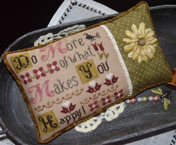 Abby Rose Designs ~ Do More Of What Makes You Happy!