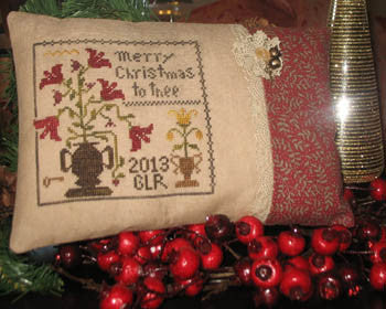 Abby Rose Designs ~ Merry Christmas To Thee