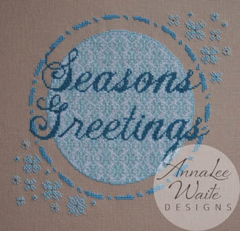 Annalee Waite Designs ~ Season's Greetings