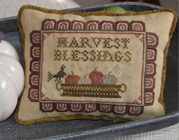 Abby Rose Designs ~ Harvest Blessings