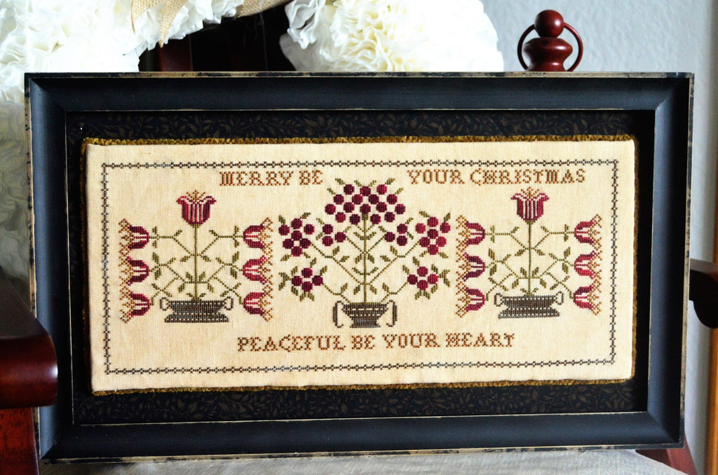 Abby Rose Designs ~ Merry Be Your Christmas
