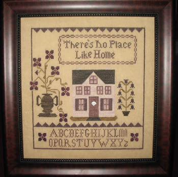 Abby Rose Designs ~ There's No Place Like Home