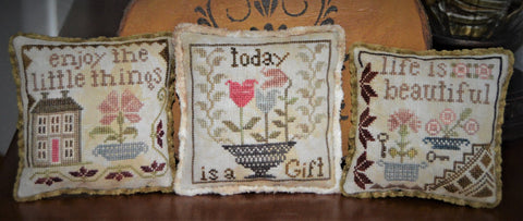 Abby Rose Designs ~ Just Saying (Set 1)