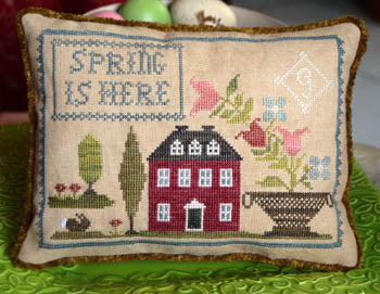 Abby Rose Designs ~ Spring Is Here