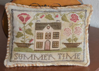 Abby Rose Designs ~ Summer Time