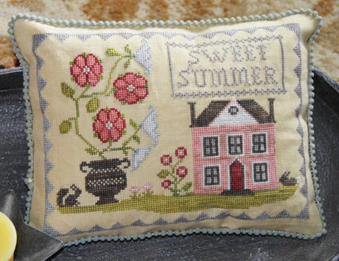 Abby Rose Designs ~ Sweet Summer