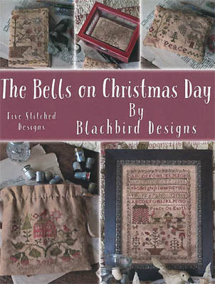 Blackbird Designs ~ Bells On Christmas Day