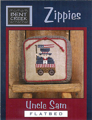Bent Creek - Zippies - Uncle Sam Flatbed  (Oldie But Goodie!)