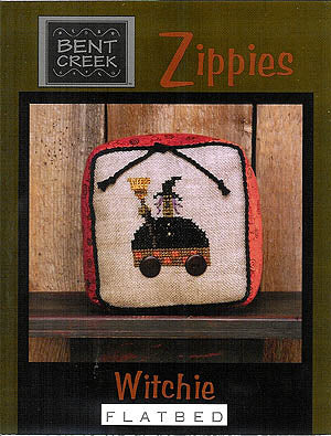 Bent Creek - Zippies - Witchie Flatbed  (Oldie But Goodie!)