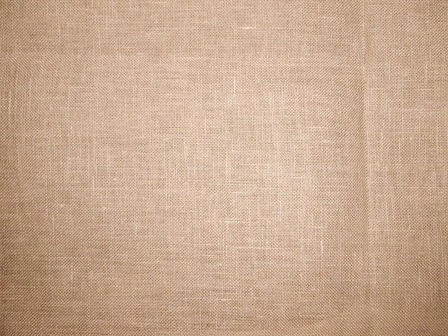 28ct Linen Cashel ~ Clay Fat 1/4